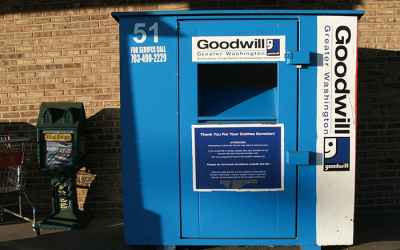 NY Law Requires Signs on Collection Bins to Disclose Whether Donated Items are Used for Charitable Purposes