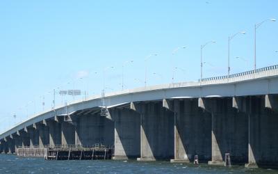 Pheffer Amato Bill would Kill Cross Bay  Veterans Memorial Bridge Toll