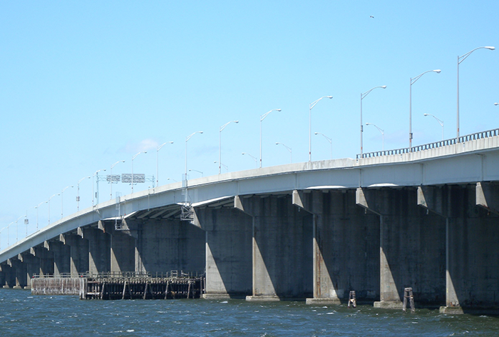 Pheffer Amato Bill would Kill Cross Bay  Veterans Memorial Bridge Toll