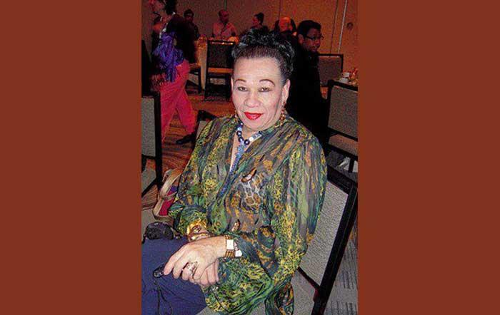 Cuomo Pardons Jackson Heights  Transgender Advocate