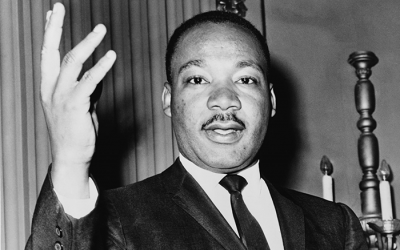 New York Leaders Reflect on the Life and Legacy  of the Rev. Dr. Martin Luther King, Jr.