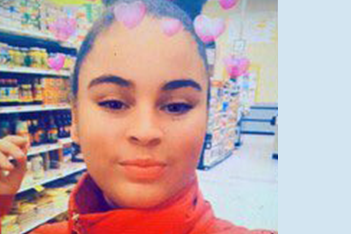 Family, Police Still Searching for Missing Woodhaven Teen