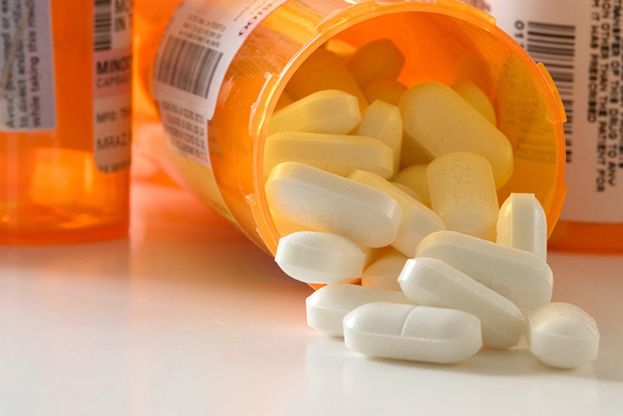 City Sues Nation's Largest Painkiller  Producers and Distributors