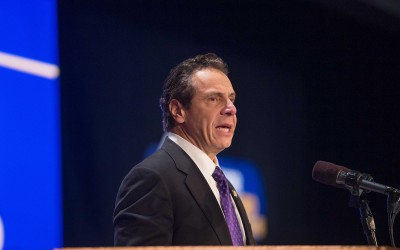 With 2018 State of the State Address, Cuomo  Promises New York 'Will Continue to lead the Nation'