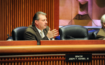 Supreme Court Decision Looms Large as State Senate Hosts Hearing on Legalizing Sports Betting in NY