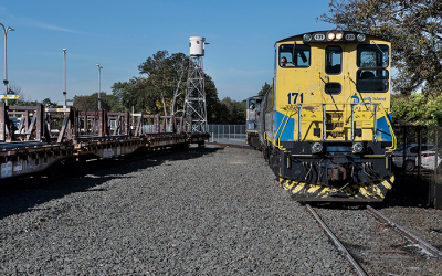Miller Demands LIRR Strictly Use 'Cleanest'  Locomotives in Queens