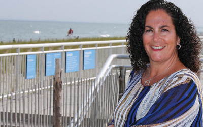 Pheffer Amato  Calls for 'Women of Distinction' Nominations