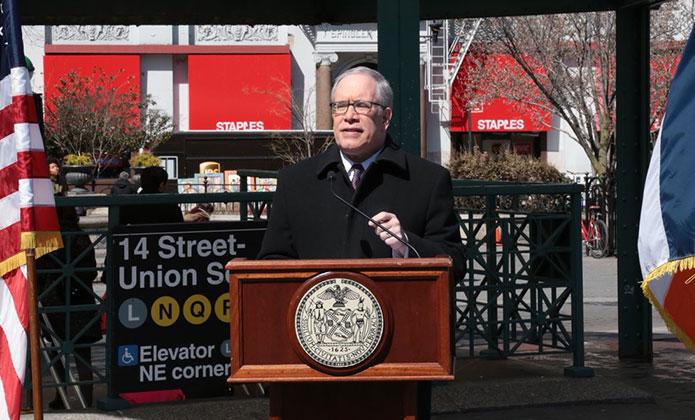 Late-Night Subway Service Nosedives 80 Percent as Off-Peak Ridership Rises: Stringer