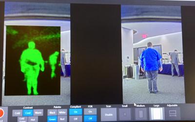 TSA to Test New  Bomb Detection Technology at Penn Station