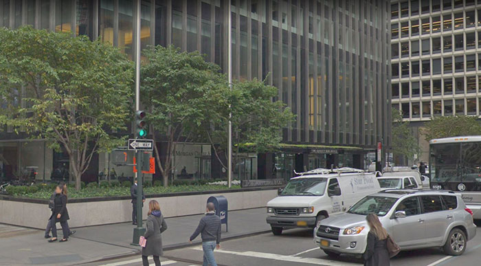 JP Morgan Chase Employee Charged with Stealing $650K+ from
