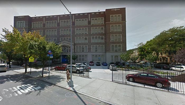 Ridgewood Teacher Pleads Guilty  to Internet Sex Crimes Involving Teen Student