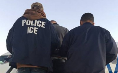 Deportee Caught in Chicago  after Escaping ICE Custody at JFK Airport