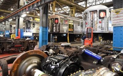 As MTA Gears up for Subway Action Plan,  City Council Calls for 'Fair Fares'