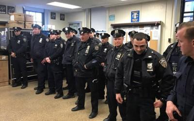 Next HB/Lindenwood Neighborhood Policing Meeting Set