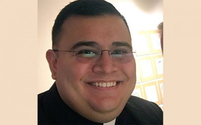 SMGH  Welcomes New Pastor
