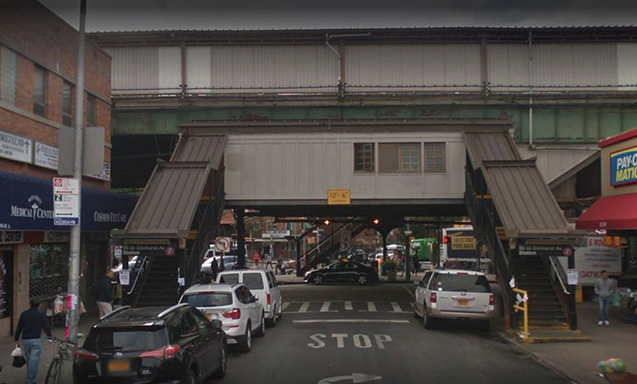 Bronx Man Convicted in  Fatal Stabbing of Man near Elmhurst Train Station
