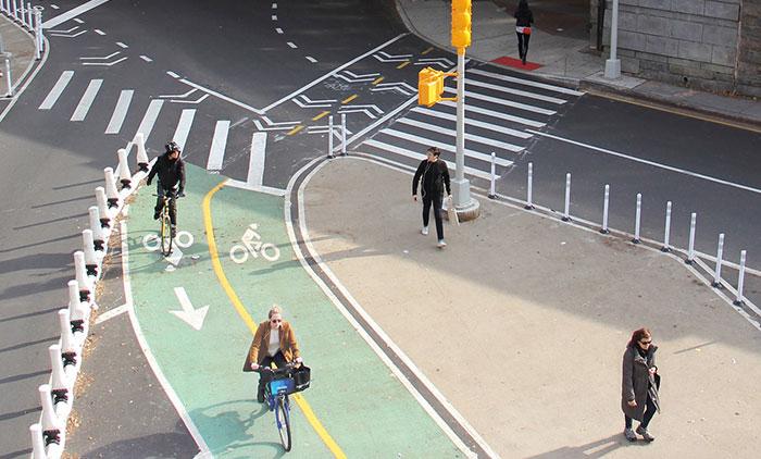 Dockless Bike Share Program Coming to Rockaways