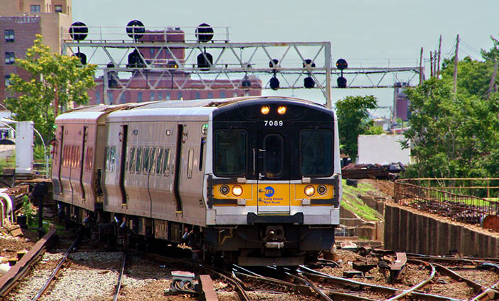 Long Island Man Charged with Hate Crime for Attack on Fellow LIRR Passenger