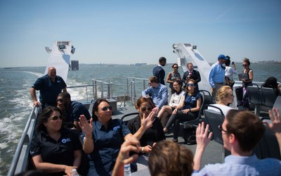 City Investing in NYC Ferry to meet Growing Demand