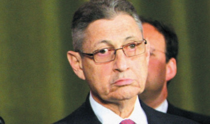 Sheldon Silver Convicted of Corruption—Again