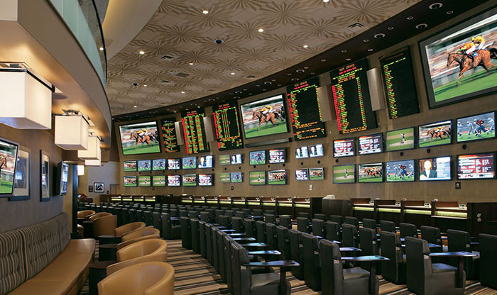 Supreme Court Decision  Lifts Federal Ban on Sports Betting