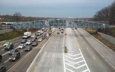 Cuomo Heralds New Five-Year, $150B Infrastructure Plan