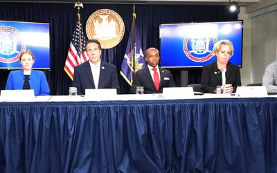 State to Provide  New Services for  Immigrant Children in NY
