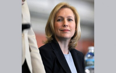 Gillibrand Blasts Trump Administration for 'Inhumane' Border Policy, Crafts 'Keep Families Together Act'