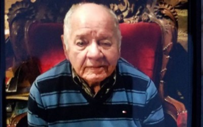 Elderly Ozone Park  Man Missing