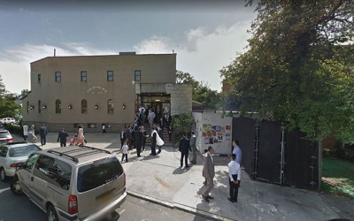 Flushing Rabbi Arrested in $7M Extort Plot