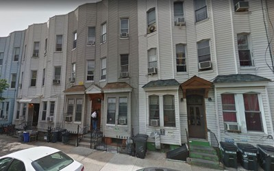 Brooklyn Man Gets 12 Years to Life in Prison for  Residential Break-ins