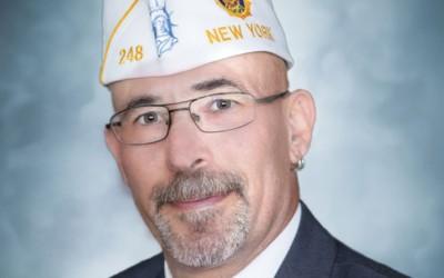 American Legion Kicks off its Centennial Celebration by Swearing in 100th Commander