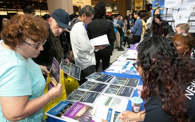 World's Borough Hosts 'Know Your Rights'  Week for Immigrants