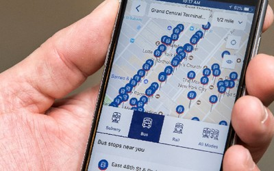 MTA Touts Test Version of New App and Website  Designed by Customers