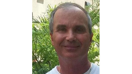 Missing Man Last Seen in Kew Gardens