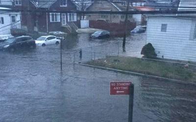 Coalition Demands that Congress Fix 'Broken'  National Flood Insurance Program