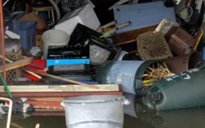 Congress Extends National Flood Insurance Program