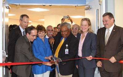 JHMC Opens  New Cardio Suite