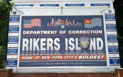 City Unveils Plans for New Borough-Based Jails