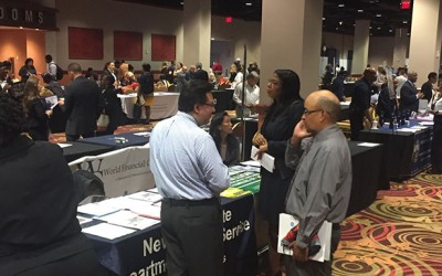 Addabbo Job Fair Returns to Resorts World