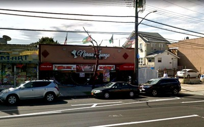 State Shutters Three South Ozone Park Bars