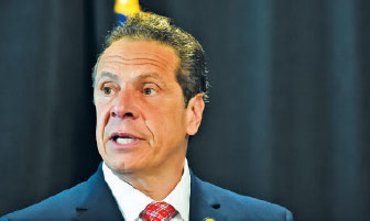 Cuomo Touts Continued Efforts to Raise Awareness of Dangers of Opioids, Synthetic Cannabinoids