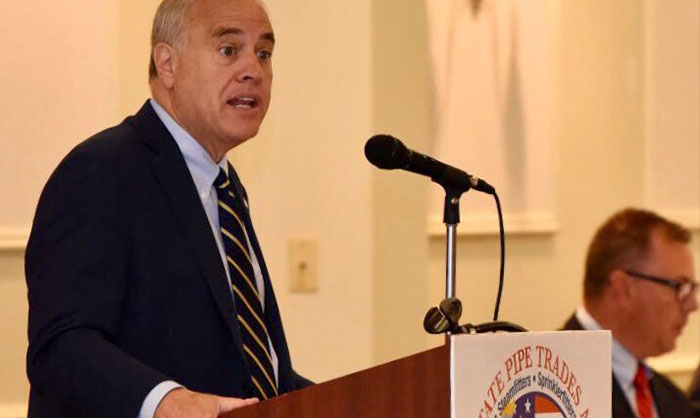 Healthcare Cuts Could Hurt Millions of NYers: DiNapoli