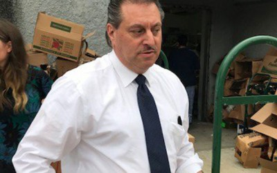 Addabbo reaches out to North Carolina Senator, Starts Supply Drive for Hurricane Victims