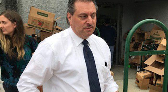Addabbo reaches out to North Carolina Senator, Starts Supply Drive for Hurricane Victims