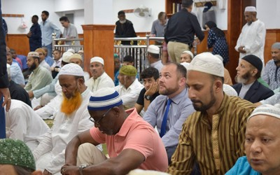 City Council, Immigration Coalition Secure $250K  for Muslim Advocacy Groups