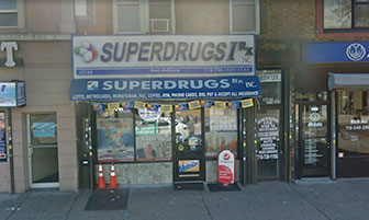 South Queens Pharmacist Charged in Scheme to  Defraud Medicare and Medicaid
