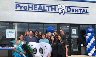 ProHEALTH Dental Opens on Cross Bay Boulevard