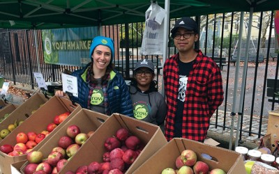 Farmers Market Set to Debut in Forest Park