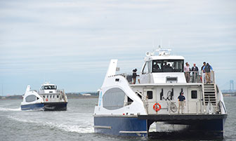 Ulrich Calls for Student Discount Program  for NYC Ferry